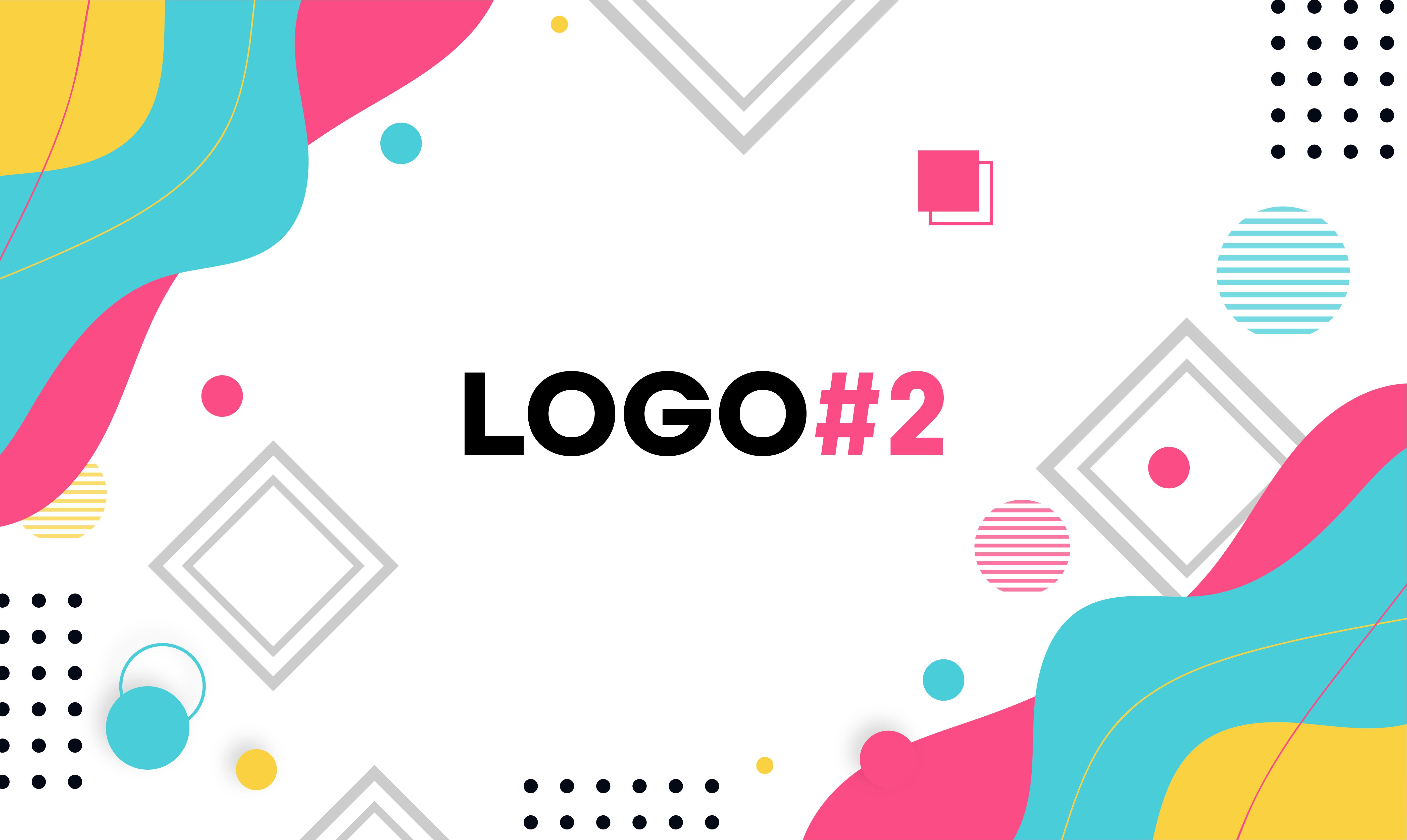 Logo proces powstawania
