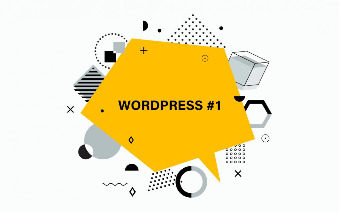 WordPress – co to właściwie jest i w czym może Ci pomóc?