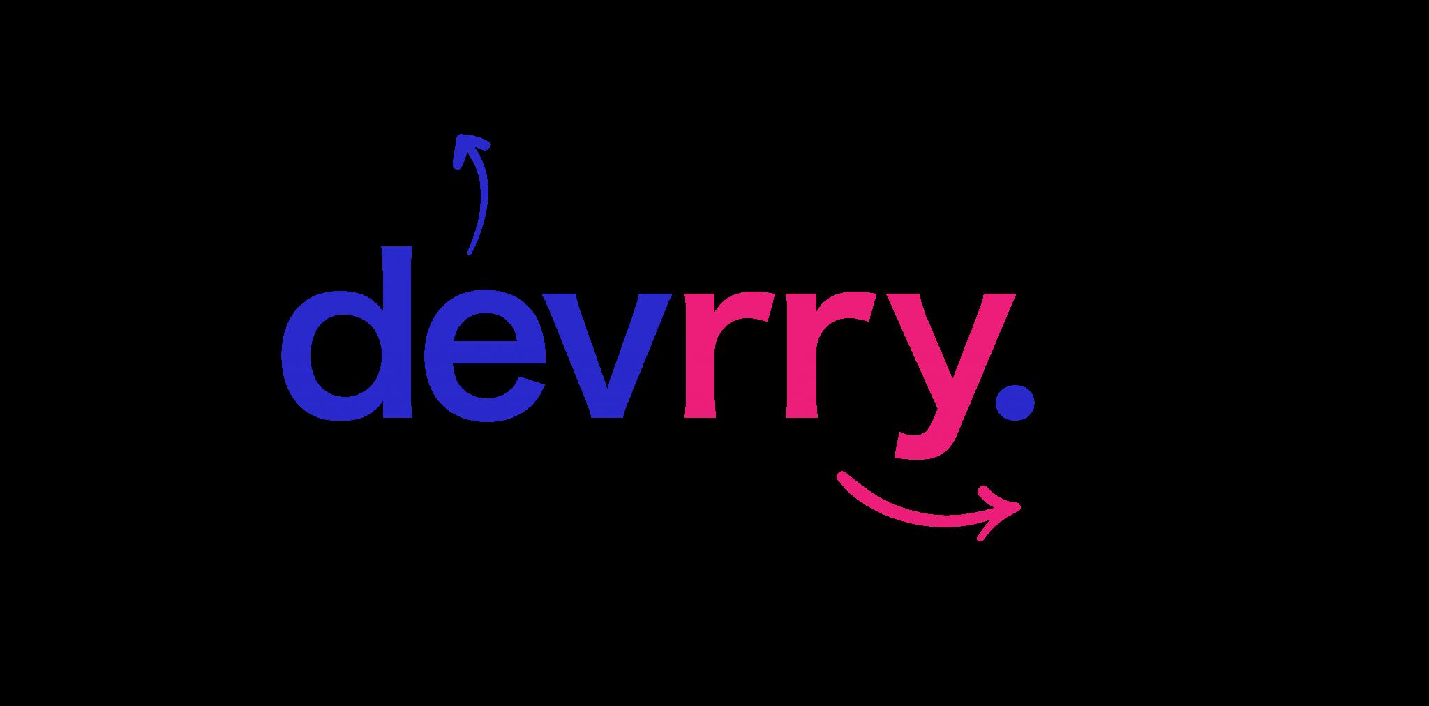 Devrry historia nazwy